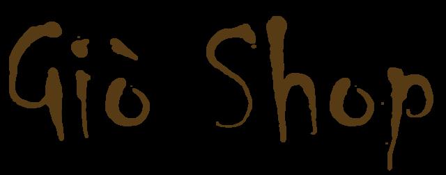 GiòShop Logo